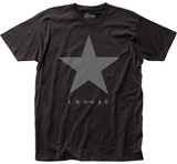 David Bowie- Blackstar Camisetas
