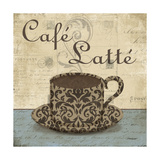 Café Latté Prints by Todd Williams