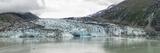 Lamplugh Glacier Alaska Posters by Manfred Kraus