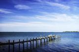 On the Chesapeake I Photographic Print by Alan Hausenflock