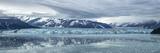 Hubbard Glacier Alaska I Posters by Manfred Kraus