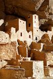 Cliff Palace Detail IV Reproduction photographique par Douglas Taylor