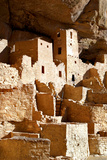 Cliff Palace Detail IV Photographic Print by Douglas Taylor