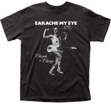 Cheech & Chong- Earache My Eye T-Shirt