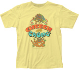 Cheech & Chong- Album Cover T-shirts