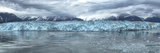 Hubbard Glacier Alaska IV Art by Manfred Kraus