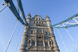 London Tower Bridge Photographic Print by Manfred Kraus