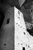 Cliff Palace Detail I BW Photographic Print by Douglas Taylor