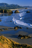 Ecola State Park II Photographic Print by Ike Leahy