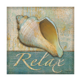 Relax Prints by Todd Williams