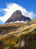 Glacier National Park I Photographic Print by Ike Leahy