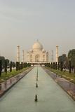 Taj Mahal Photographic Print by Karyn Millet