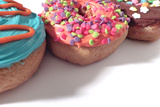 Doughnut Line IV Photographic Print by Monika Burkhart