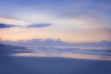 Pink Sunrise Photographic Print by Alan Hausenflock
