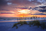 September Sunrise I Photographic Print by Alan Hausenflock