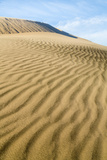 Kelso Dunes II Photographic Print by Kathy Mahan