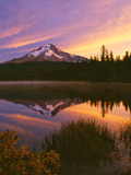 Mt. Hood XVI Photographic Print by Ike Leahy
