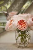 Bouquet of Peonies I Photographic Print by Karyn Millet