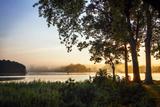 Cobb Island Sunrise IV Photographic Print by Alan Hausenflock