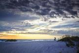 Late Summer Sunrise IV Photographic Print by Alan Hausenflock