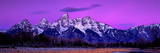 Grand Teton National Park X Art by Ike Leahy