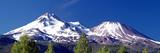 Mount Shasta Morning Vista I Prints by Douglas Taylor