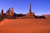 Monument Valley IX Photographic Print by Ike Leahy