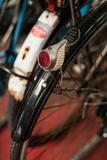 Dutch Bike Detail Photographic Print by Erin Berzel