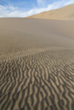 Kelso Dunes I Photographic Print by Kathy Mahan