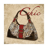 Chic Purse Prints by Todd Williams