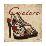 Couture Shoes Posters by Todd Williams
