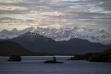 Alaska Coast Photographic Print by Manfred Kraus
