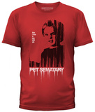 Pet Sematary- Gage Creed Wants to Play T-shirts