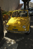 Cars in Amalfi Photographic Print by JoAnn T. Arduini