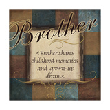 Brother Prints by Todd Williams