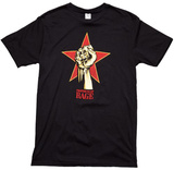 Prophets of Rage- Band Logo T-Shirt