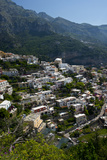 Amalfi I Photographic Print by JoAnn T. Arduini