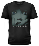Scream- Scream For Me T-shirt