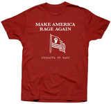 Prophets of Rage- Make America Rage Again Shirt