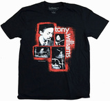 Tony Williams-  Drum Solo Montage T-Shirts