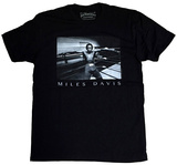 Miles Davis- Tune Up Shirts