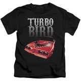 Juvenile: Pontiac- Turbo Bird T-Shirt