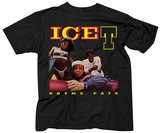 Ice T- Rhyme Pays Crew Shirts
