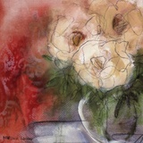 Bouquet I Prints by Marina Louw