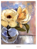 Magnolia Perfection II Prints by Marina Louw