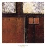 Entradita I Posters by Joel Holsinger