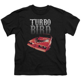 Youth: Pontiac- Turbo Bird T-shirts