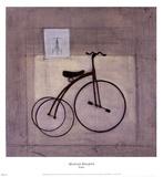 Pedal Posters by Matias Duarte