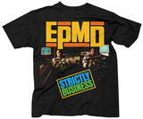 EPMD- Strictly Business Vêtements