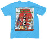 Digital Underground- The Body Hat Syndrome T-shirts